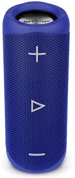 Акустична система Sharp Portable Wireless Speaker Blue (GX-BT280(BL))