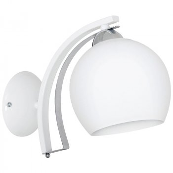 Бра Luminex 3041 Tora white