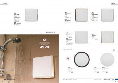 Світильник для ванної Nowodvorski 9836 Lea