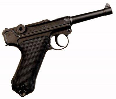 Пневматичний пістолет Umarex Luger P 08