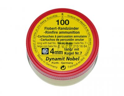Патрон Флобера Dynamit Nobel (поштучно)