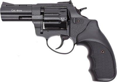 """Револьвер флобера STALKER 3"""" с силуминовым барабаном"""