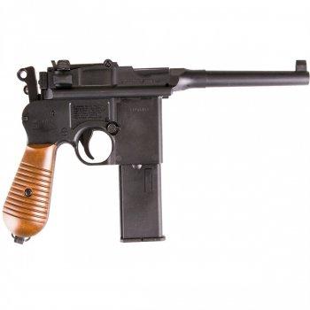 Пістолет пневматичний Umarex Legends C96 Blowback