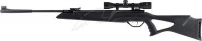 Пневматическая винтовка Beeman Longhorn Gas Ram (3-9х40 Sniper AR)