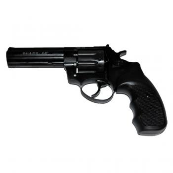Револьвер Флобера Stalker 4,5 black силумин