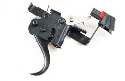Спусковий механізм Hatsan Striker Edge