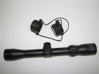 Оптичний приціл Sniper 3-9х32 AR