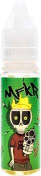 Рідина для POD систем Yasumi MFKR: Vint 15 мл (Манго + яблуко) (YA-MF-VI)