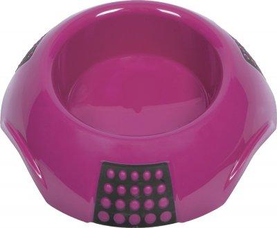 Миска пластикова для собак і кішок MPS LUNA M 24 см 600 мл (8022967057448)