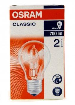 Лампочка E27 OSRAM Прозорий L11-320333_01