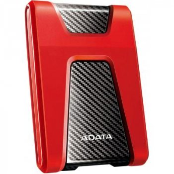 "Внешний жесткий диск 2.5"" 1TB ADATA (AHD650-1TU31-CRD)"
