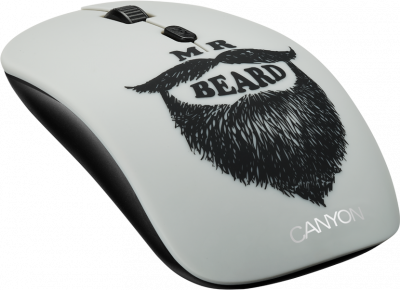 Миша Canyon CND-CMSW401BD Wireless