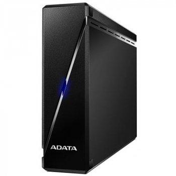 """Внешний жесткий диск 3.5"""" 3TB ADATA (AHM900-3TU3-CEUBK)"""