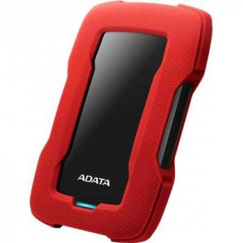 "Внешний жесткий диск 2.5"" 4TB ADATA (AHD330-4TU31-CRD)"