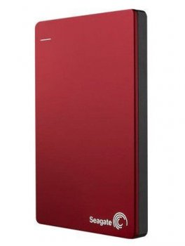 Seagate Backup Plus Portable RED (STDR2000203)