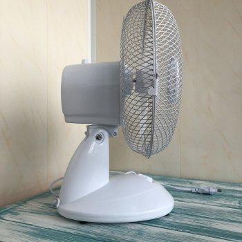 Настільний вентилятор Wimpex WX-907 (46794)