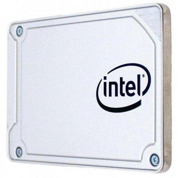 "Накопитель SSD 512GB Intel 545s 2.5"" SATAIII TLC (SSDSC2KW512G8X1)"
