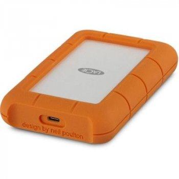 """Внешний жесткий диск 2.5"""" 2TB LaCie (STFR2000800)"""