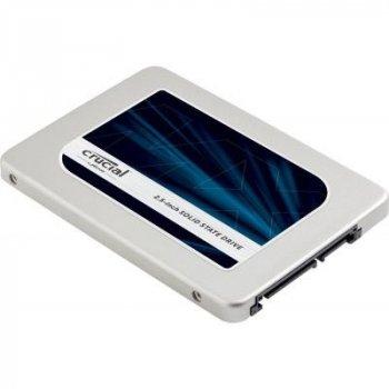 """Накопичувач SSD 2.5"""" 525GB MICRON (CT525MX300SSD1)"""