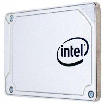 """Накопичувач SSD 2.5"""" 256GB INTEL (SSDSC2KW256G8X1)"""
