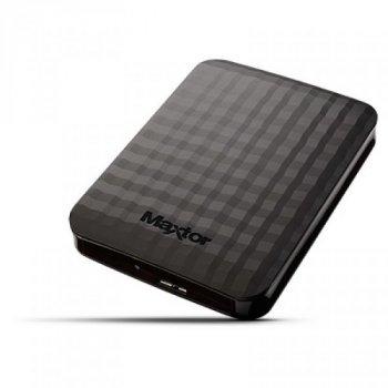 Жорстку накопичувач 500GB EXT. BLACK STSHX-M500TCBM SEAGATE MAXTOR