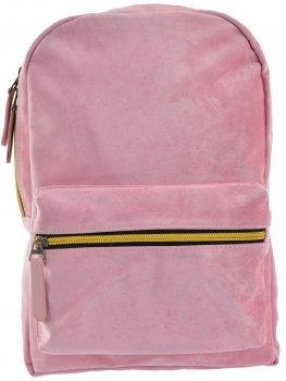 Рюкзак Yes Weekend YW-21 Velour Marlin для дівчаток 0.47 кг 23х33х8 см 6 л (556900)
