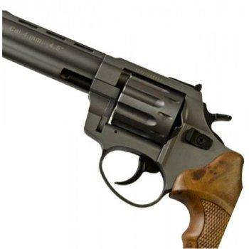 Револьвер STALKER Titanium brown (GT45W)