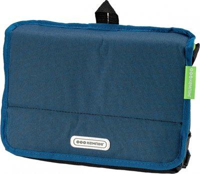 Ізотермічна сумка Кемпінг Picnic 9 л Blue (4823082715398)