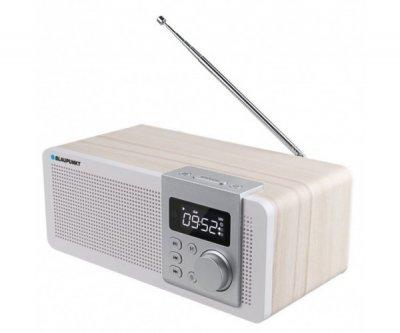 Портативное FM-радио с аккумулятором Blaupunkt PP14BT