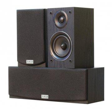 Комплект акустики Taga Harmony TAV-506 v.2 Set Black