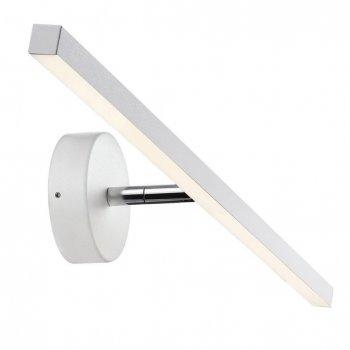 Настінний світильник Nordlux 83071001 Ip S13 (White)