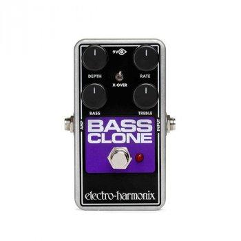 Педаль эффектов Electro-harmonix Bass Clone