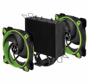 Кулер для CPU Arctic Freezer 34 eSports DUO Green (ACFRE00063A)