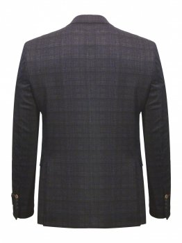 Пиджак Renzo Martinelli 906-16 Черный