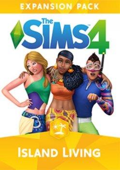 The Sims 4: Жизнь на острове. DLC (дополнение) для ПК (PC-KEY, русская версия, электронный ключ в конверте)