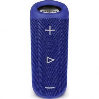 Sharp Portable Wireless Speaker Blue (GX-BT280(BL))