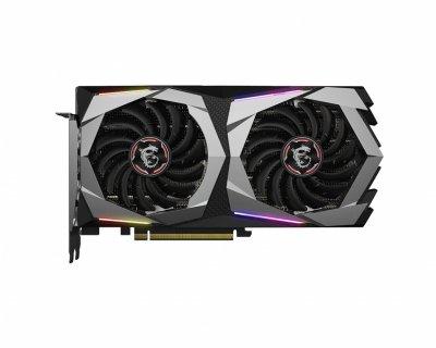 Відеокарта GF RTX 2060 6GB GDDR6 Gaming Z MSI (GeForce RTX 2060 Gaming Z 6G)