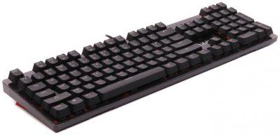 Клавіатура дротова Bloody B800 USB NetBee (4711421926577)