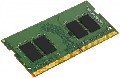 Оперативна пам'ять Kingston SODIMM DDR4-2666 8192 MB PC4-21300 (KCP426SS6/8)
