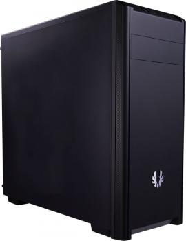 Корпус BitFenix Nova Midi-Tower, Black (BFX-NOV-100-KKXSK-RP)
