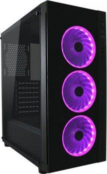 Корпус LC-Power Gaming 995B Light Box (LC-995B-ON)