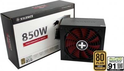 Блок живлення Xilence Performance X 850W (XN074)