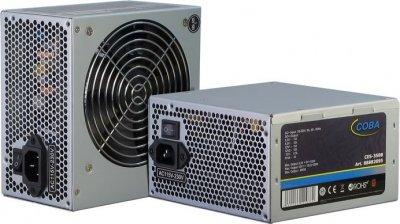 Блок живлення Inter-Tech 350W Coba CES-350B 80+ (88882095)