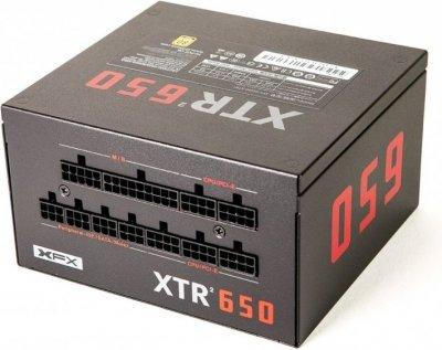 Блок живлення XFX XTR2 650W (P1-0650-XTR2)