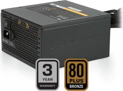 Блок живлення SilentiumPC Vero M2 Bronze 600 W SPC166