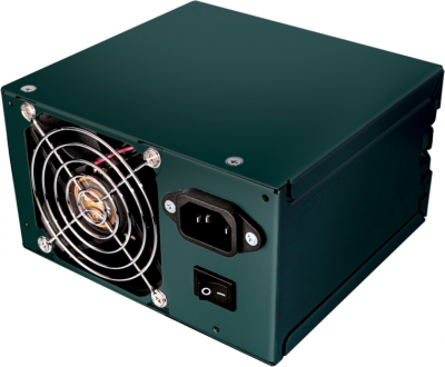 Блок живлення Antec EarthWatts EA-380D GREEN (0-761345-27384-8)