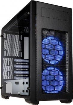 Корпус Phanteks Enthoo Pro M Special Edition, Window, Black (PH-ES515PTG_SWT)