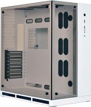 Корпус Lian Li PC-O11WW, White (PC-O11WW)