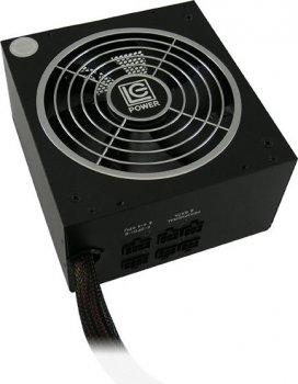 Блок живлення LC-Power GreenPower4 460W (LC6460GP4)