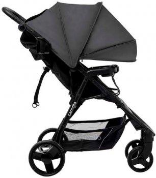 Прогулянкова коляска Carrello Maestro CRL-1414 Magnet Grey (154328)